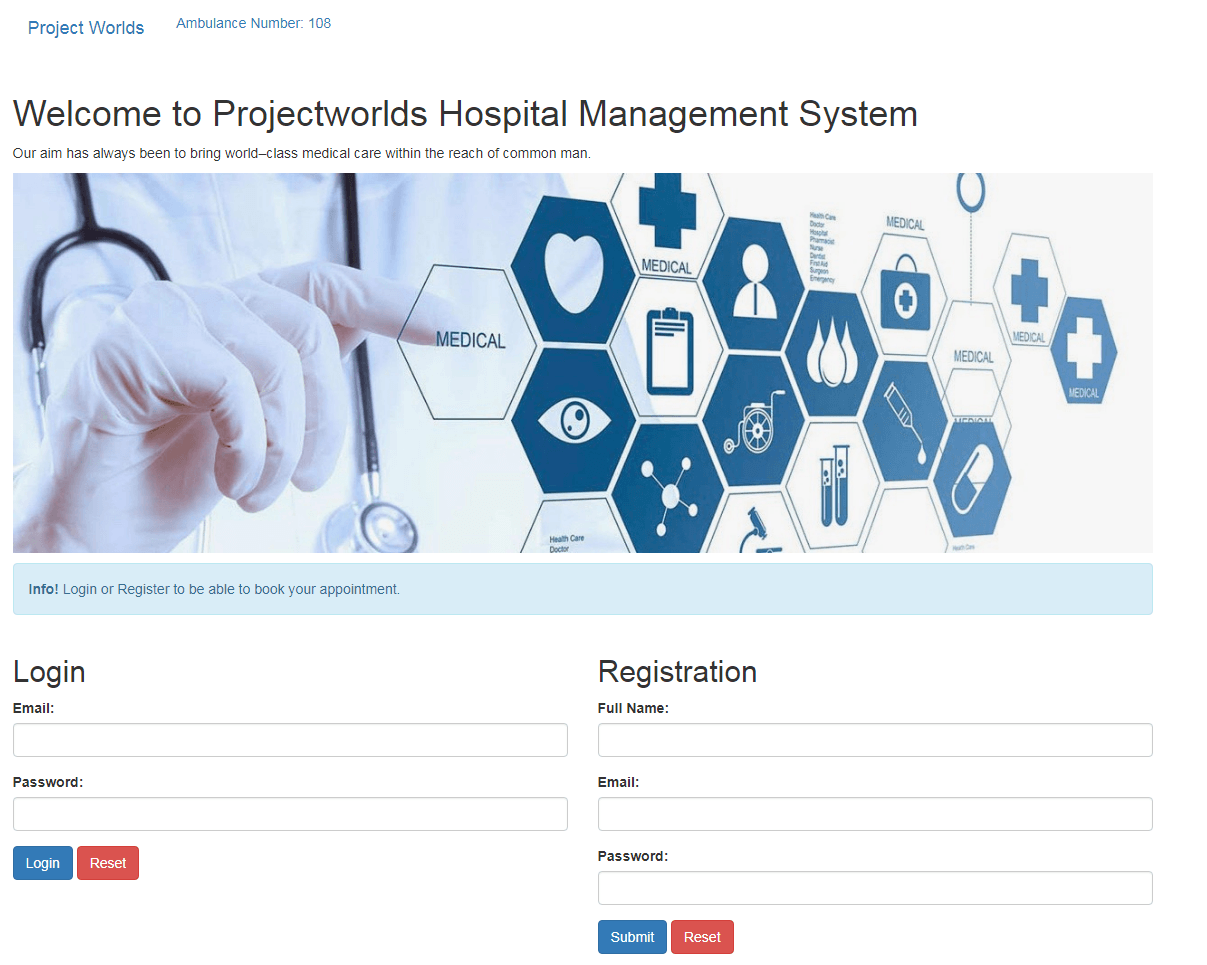Update Payment Gateway Instamojo Integration Android Tutorial: Hospital Management System In PHP