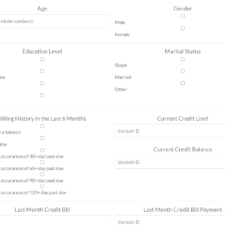 Loan Defaulter Prediction Machine Learning Projects